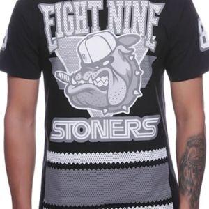 "8 & 9 ""Stoners/ Loud Pack"" NWT"